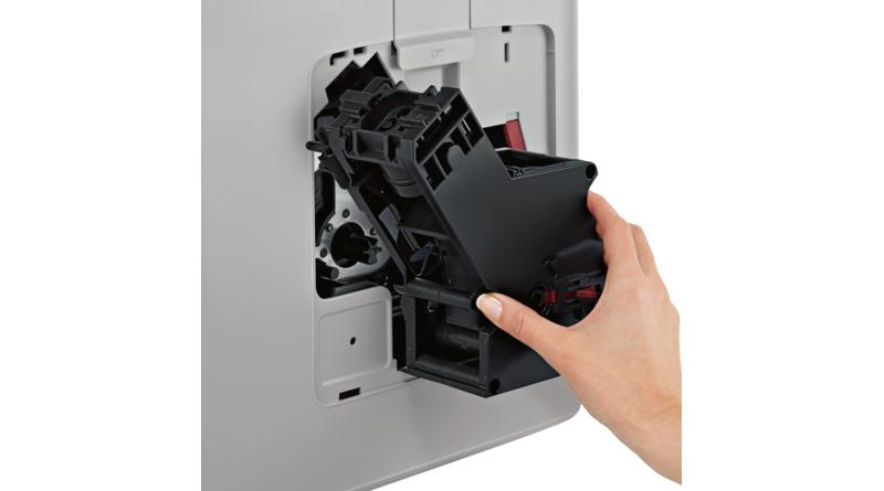 Bosch VeroCafe LattePro TES51523RW czyszczenie