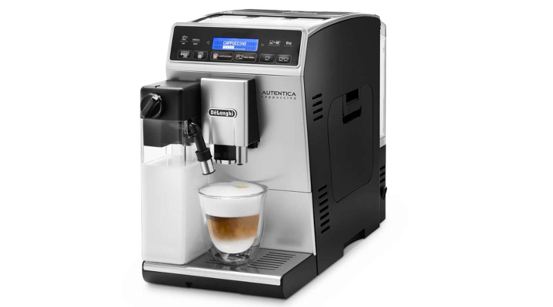 ECAM29660SB_SX Caffe Latte