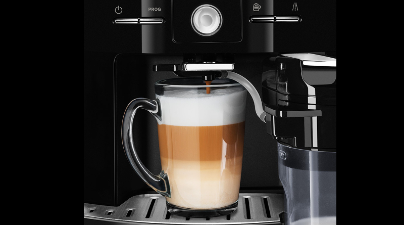 One Touch Cappuccino KRUPS EA8298