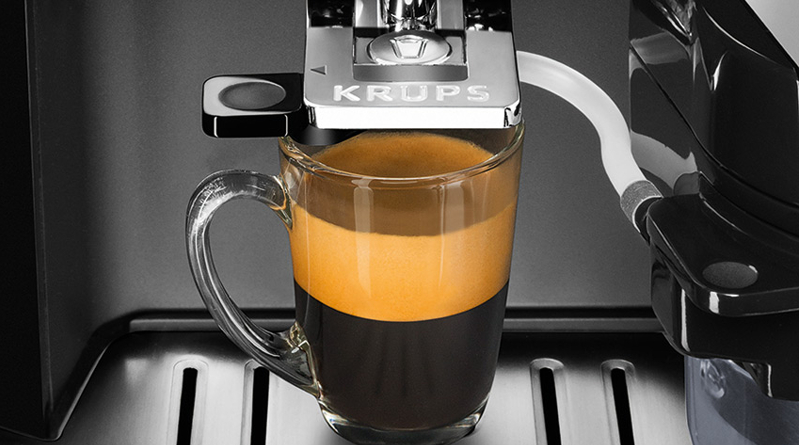 One Touch Cappuccino KRUPS