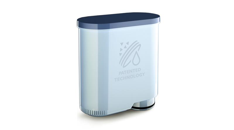 Saeco AquaClean Antywapienny filtr wody
