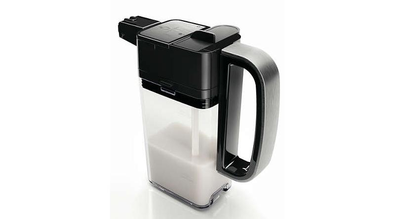 Saeco PicoBaristo SM3061 mleko