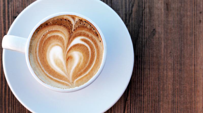 aromat Caffe Latte