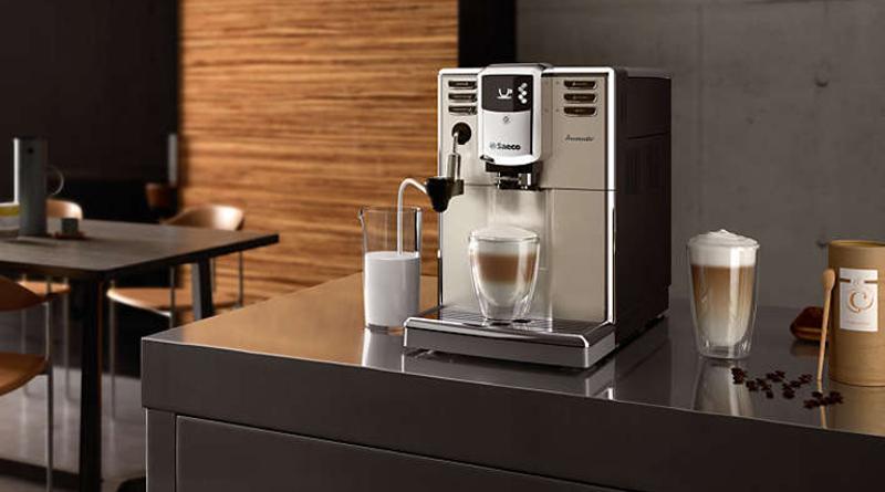 Ekspres do kawy Saeco Incanto