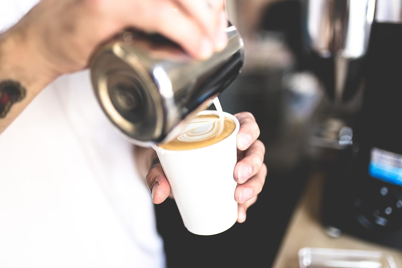 ekspres do kawy Saeco