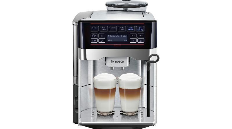 Ekspres do kawy Bosch VeroAroma 700 TES60729RW
