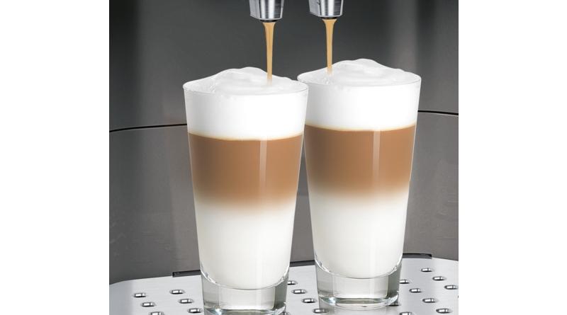 ekspres do kawy Bosch TES60523RW