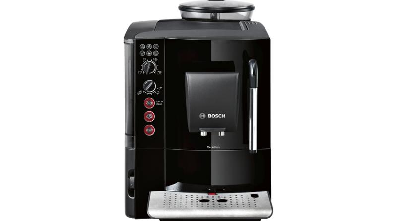 Ekspres do kawy Bosch TES50129RW