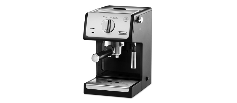 Ekspres do kawy DeLonghi ECP33.21