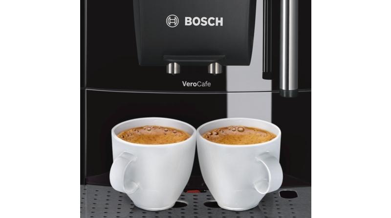 Double kawa espresso