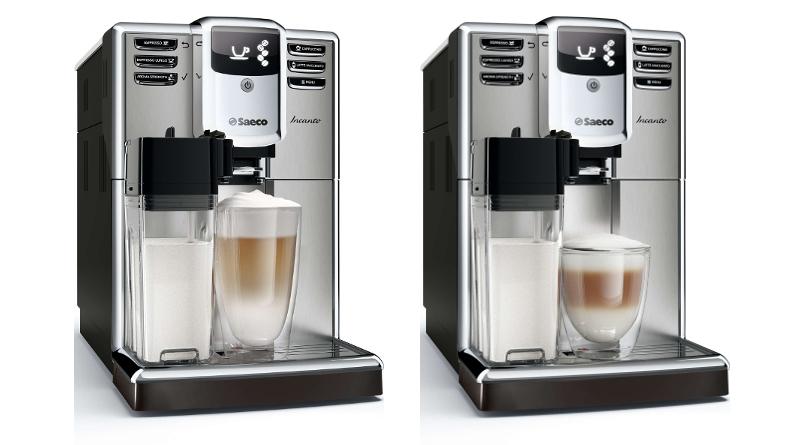 Technologia Latte Perfetto