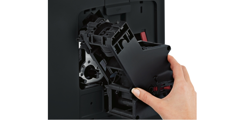zaparzacz Bosch TES50129RW