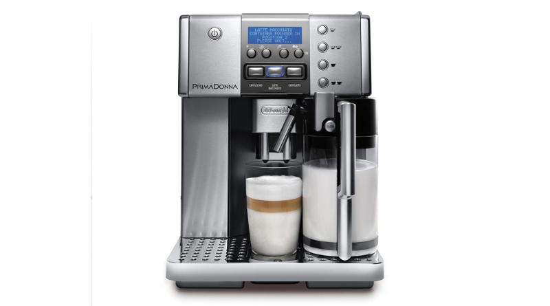 Ekspres do kawy De'Longhi PrimaDonna ESAM 6620