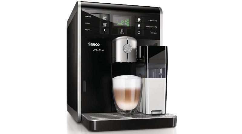 ekspres do kawy SAECO HD 8769/09 Moltio