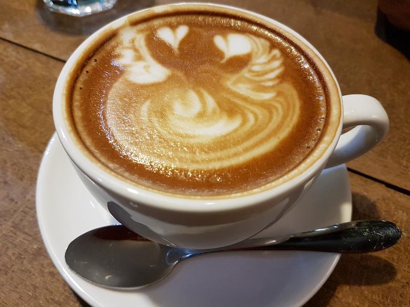 Cappuccino ekspres Philips