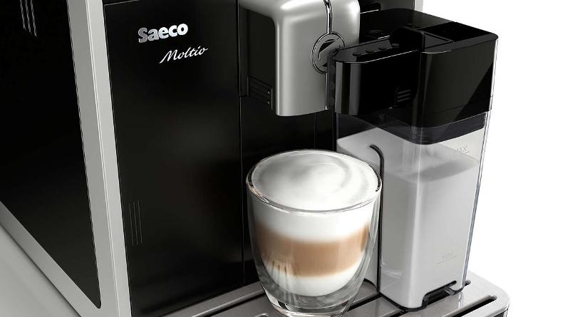 ekspres SAECO Moltio HD8769