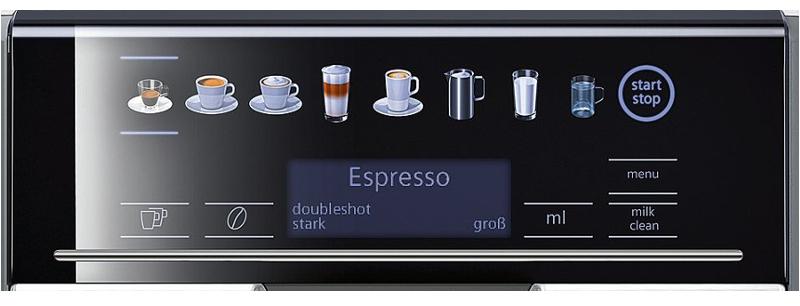ekspres do kawy SIEMENS TE613209RW