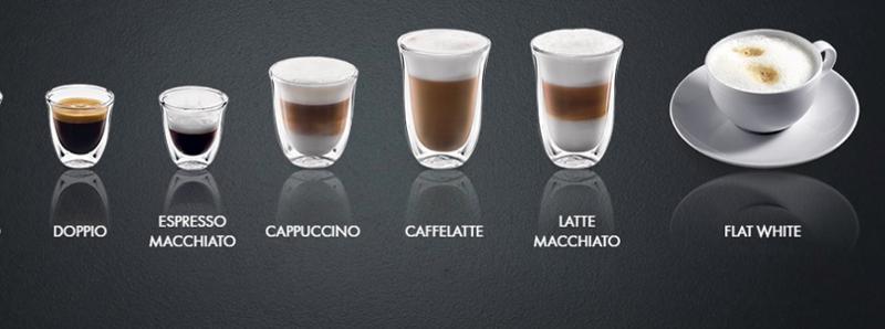 Perfekcyjna kawa z ekspresu ESAM 6620