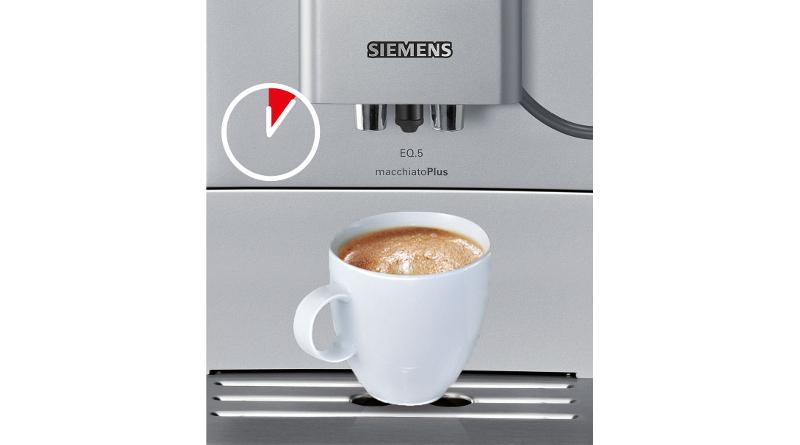 Ekspres Siemens TE515201RW