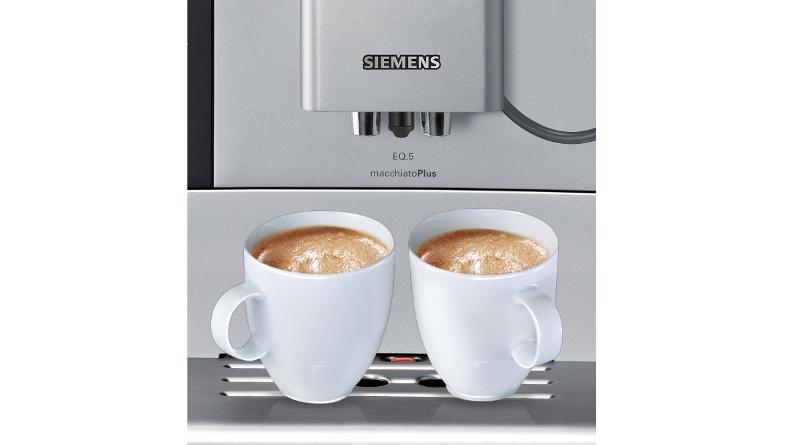Ekspres do kawy Siemens TE515201RW