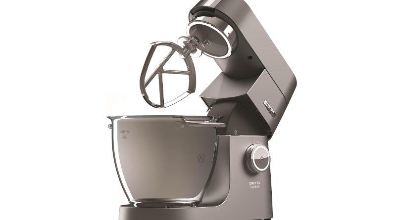 Robot kuchenny Kenwood Chef XL Titanium KVL8460S