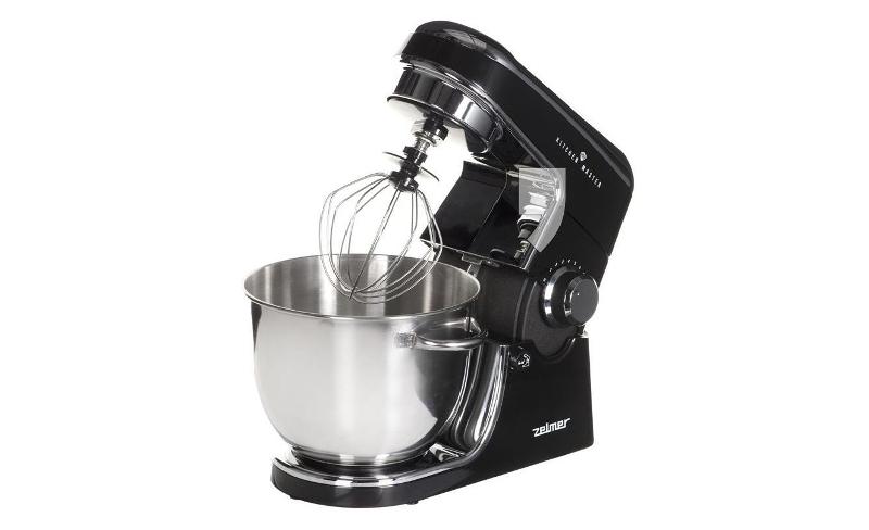 Robot kuchenny Zelmer ZFP1100B
