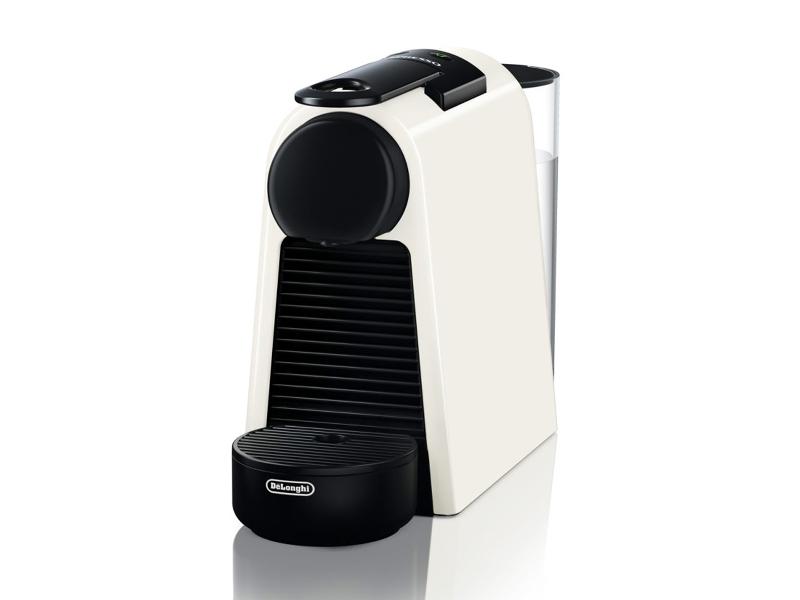 Wspaniały Ekspres DeLonghi Nespresso Essenza Mini EN85.W Solo | WartoMieć ZY51