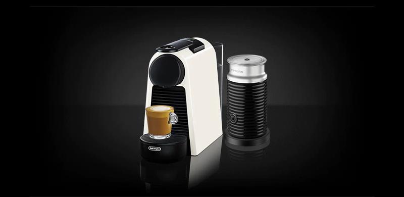 Nespresso Essenza Mini & Aeroccino 3 XN1118