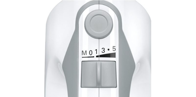 predkosc Bosch ErgoMixx MFQ36400
