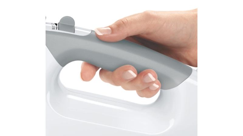 wygoda użytkowania mikser ręczny Bosch MFQ36440