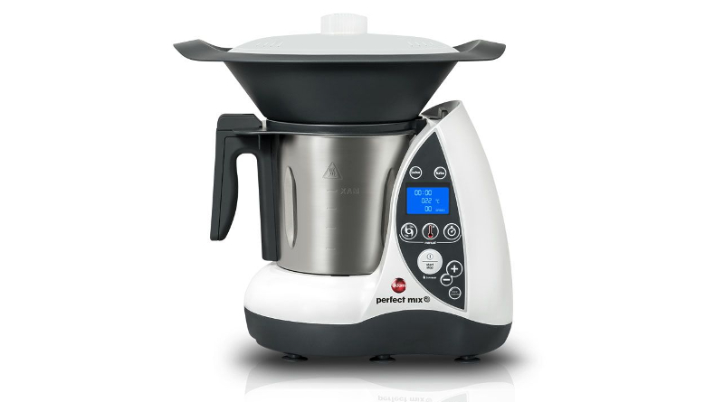 Multicooker Eldom MFC2000 Perfect Mix