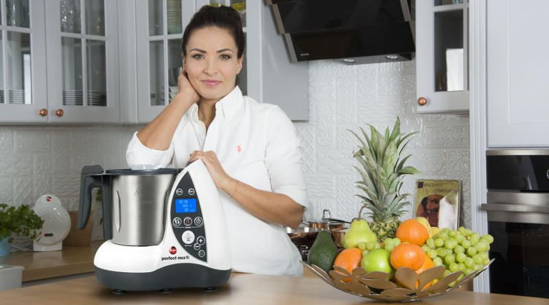Multicooker Eldom Perfect Mix