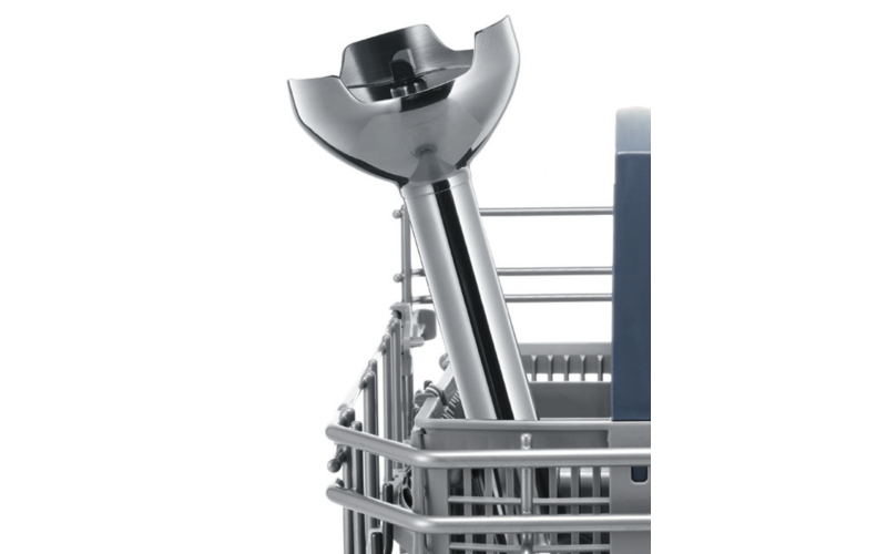 czyszczenie blendera Bosch CleverMixx MSM2610B