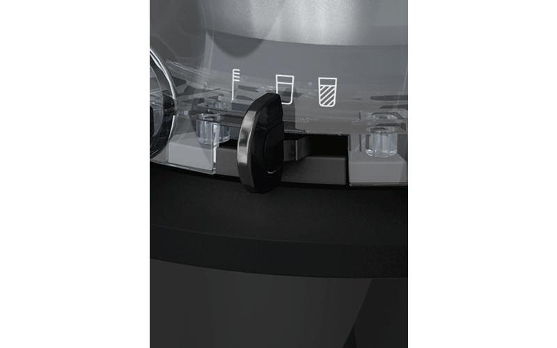 jak działa Wyciskarka Bosch MESM731M