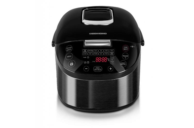 multicooker Redmond M800S-E