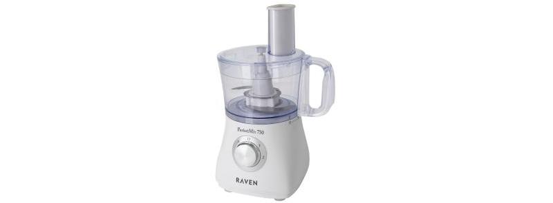 Robot kuchenny RAVEN ERW001
