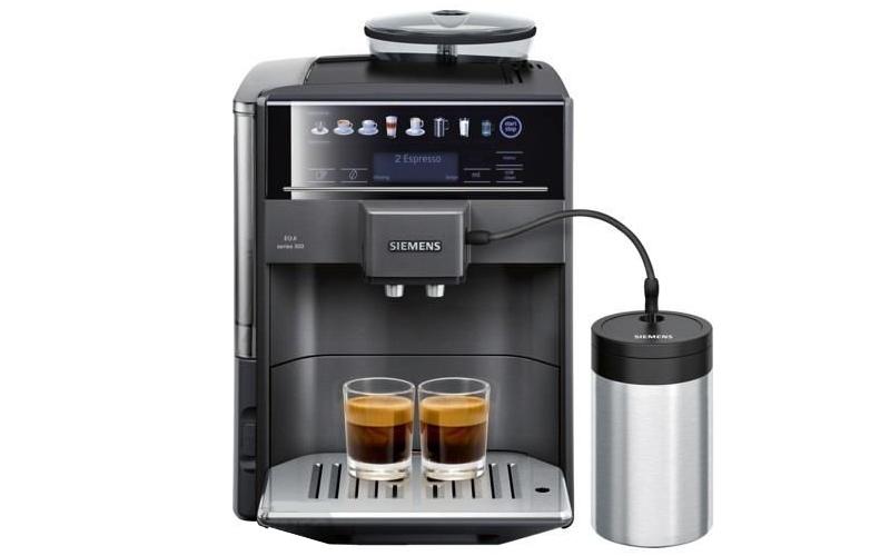 Ekspres do kawy SiemensTE655319RW